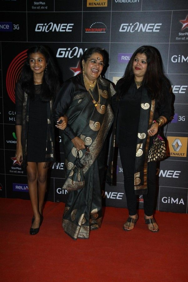 Star GiMA Awards 2014 in Mumbai