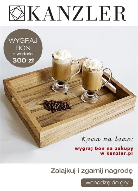 Konkurs dla firmy meblarskiej Kanzler.pl
