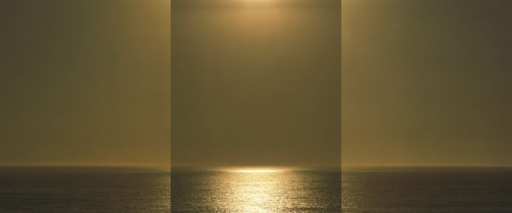 ocean triptych: Photographers Galleries, Restaurant