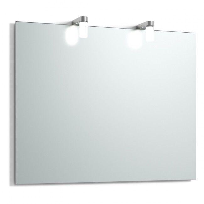 Svedbergs Spegel 100 Halogen
