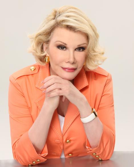 Rumor Patrol: Joan Rivers Bizarre Funeral Wishes, Derek Hough Dating New Partner and More!