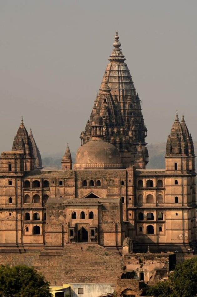 Orchha – the medieval heart of Bundelkhand