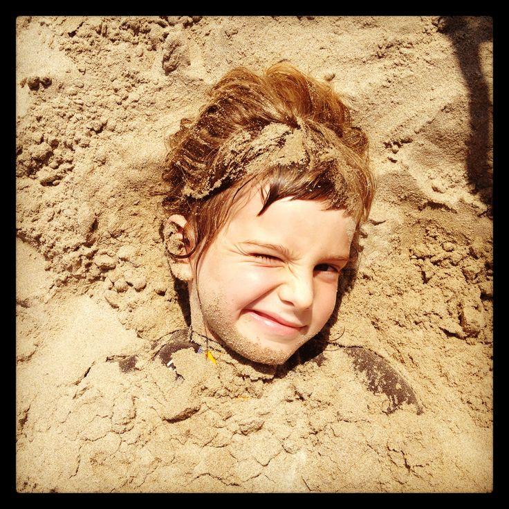 Buried Rodrigo