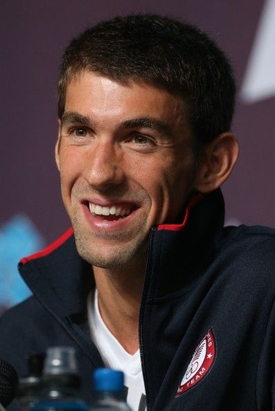 Michael Phelps   Olympic Games 2012 in London. <3
