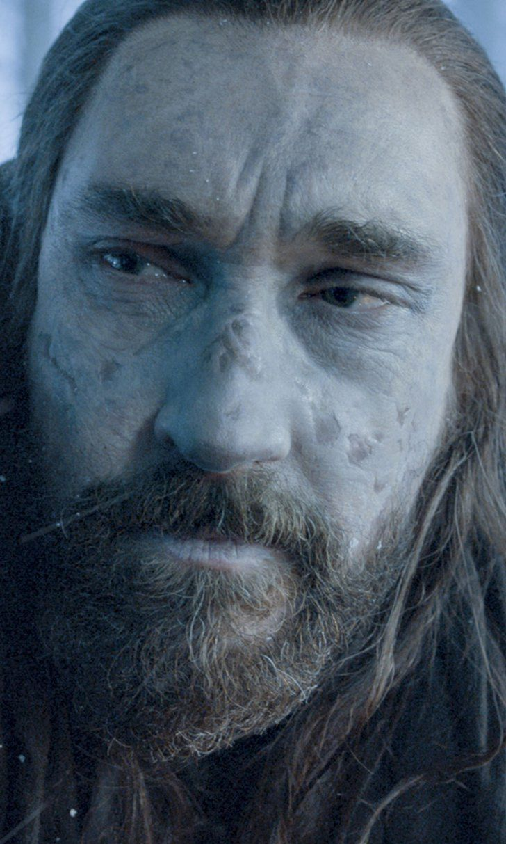 Pin for Later: All the Gory Details Regarding Benjen Stark's Shocking Reappearance on Game of Thrones