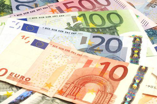 Akrotiri and Dhekelia: Euro bank notes