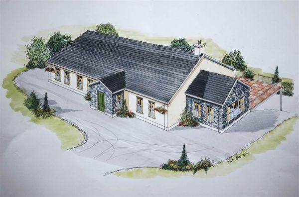 81 Drumgooland Road, Banbridge #northernireland #newbuild #newhomes #forsale #banbridge