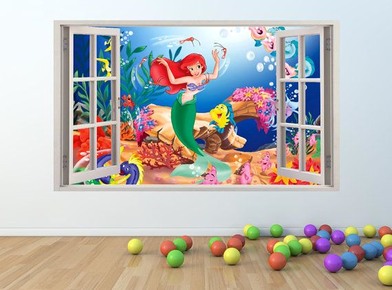 Best Images About Wall Decals On Pinterest Mermaids Name - Superb vinyl decals