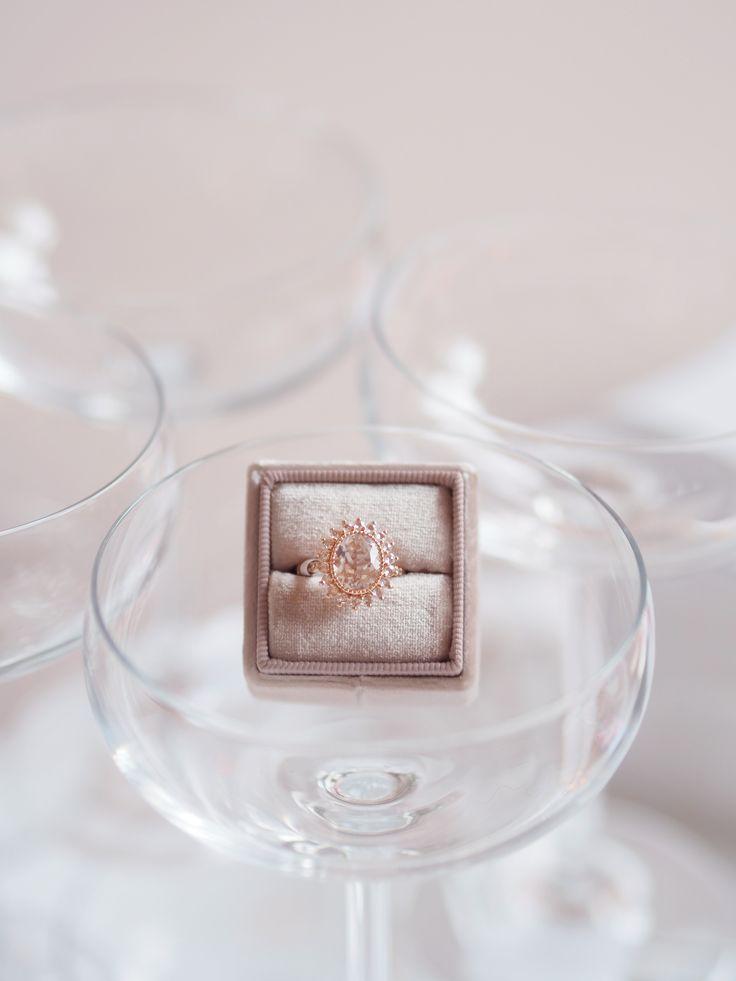 #starburst #ring #rose #rosegold #diamonds #precious #love #engagement #wedding #jewellery #pink