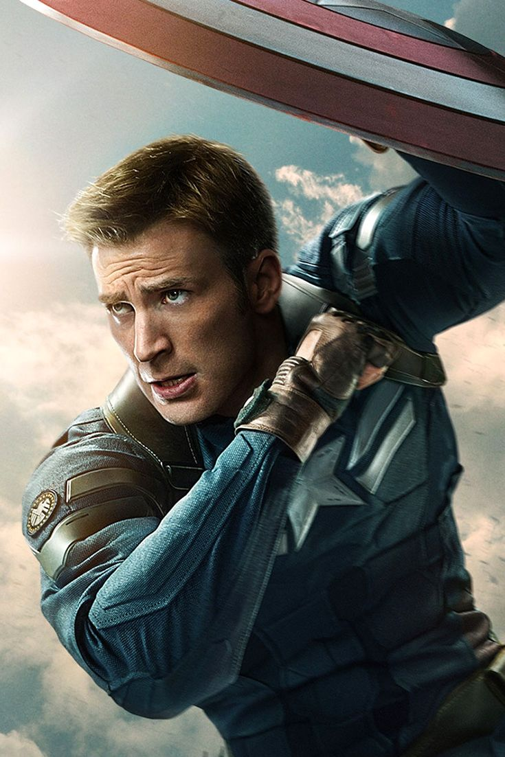 To look like a superhero on screen, you need to train like a superhero in the gym. These fitness tips from actor Chris Evans will make you stronger, bigger, and better!
