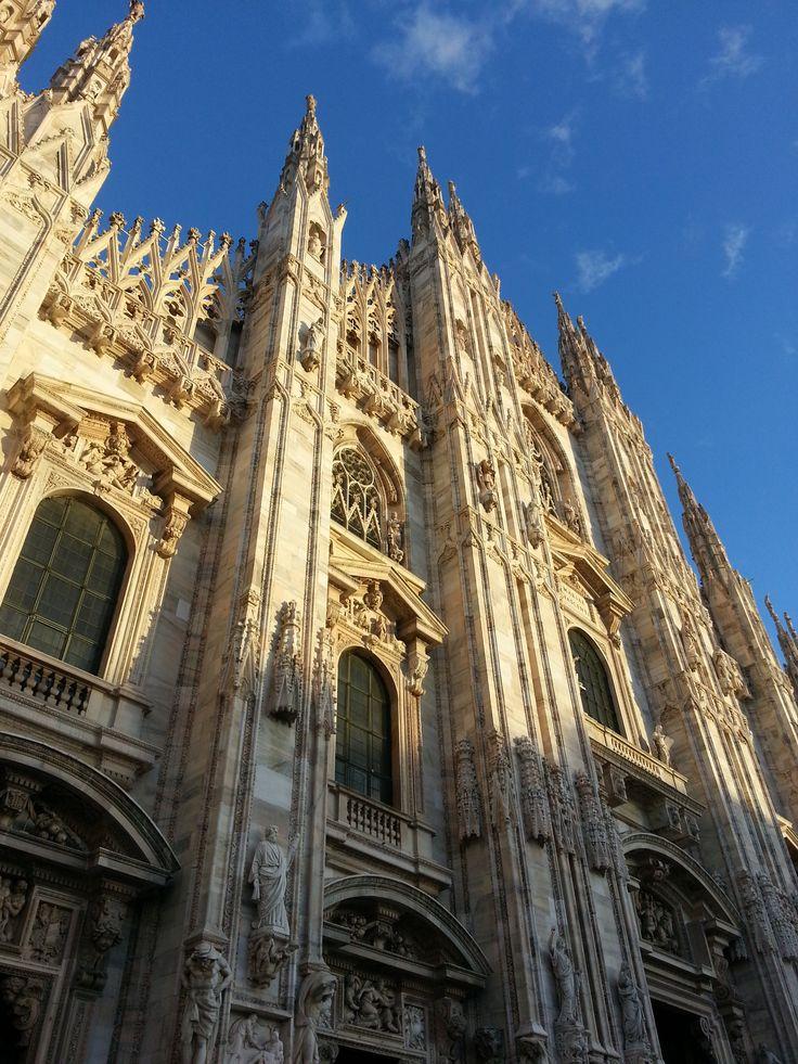 Milano I love you!
