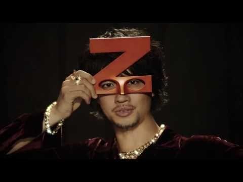 Z空調 面白いCM かっこいい斎藤工がマスクマン ゼックウチョウ ヒノキヤ - YouTube