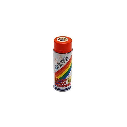 MOTIP – BOMBE DE PEINTURE MOTIP GLYCERO BRILLANT ORANGE KTM spray 400ml (01605): BOMBE DE PEINTURE MOTIP GLYCERO BRILLANT ORANGE KTM spray…