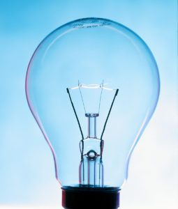 Argon Filament Light Bulbs