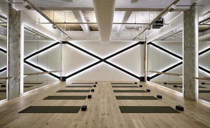 Melbourne's New Luxury Wellness Centre Has a Yoga Studio, a Library and a Restaurant   Concrete Playground Melbourne