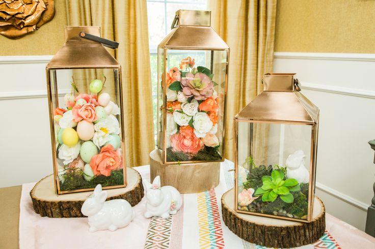 17 Best Ideas About Lantern Decorations On Pinterest