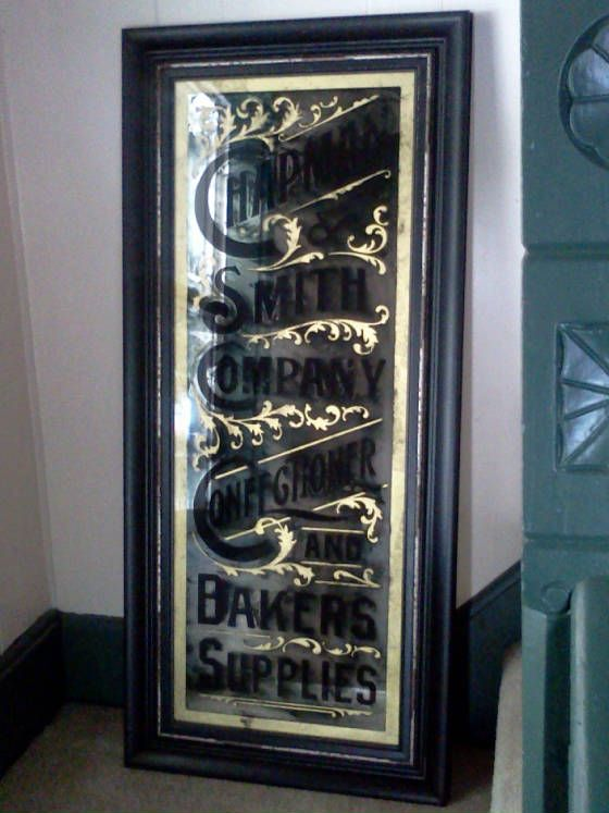 17 best images about antique mirror glass on pinterest for Custom mirror glass