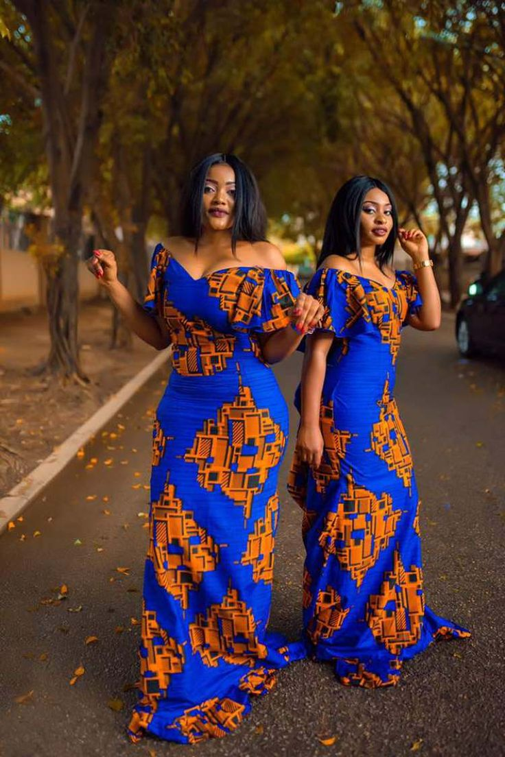 We can't seem to get enough of the Ankara vibe, fabulousity at its peak, unique and gives a remarkable sense of humour. Here are some gorgeous outfits that made the week pop…  A l…