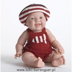 Hiszpańska Lalka Bobas - Lila