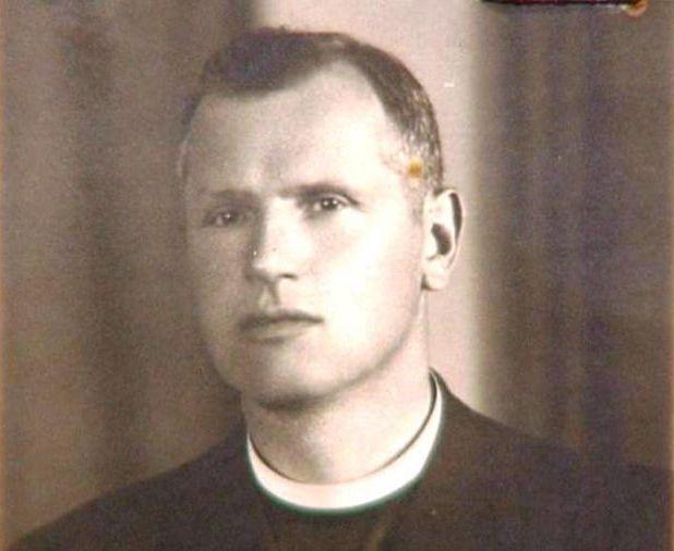 Josef Toufar, photo: Czech Television