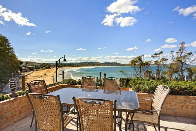 Seaview at Sandalwood | Terrigal, NSW | Accommodation