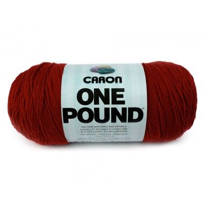 One Pound Yarn
