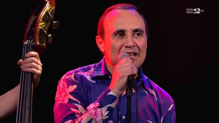 """Michel Camilo """"Mano a Mano"""" Trio - Estival Jazz Lugano 2012"""