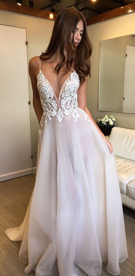 Vestido de Noiva informal (para jantares) #Weddingthai
