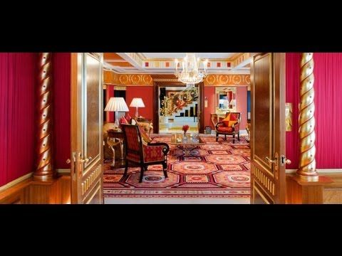 Burj Al Arab Dubai - World's Most Luxurious 7* Hotel - YouTube