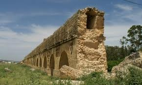 aquaduct tunisia - Google Search