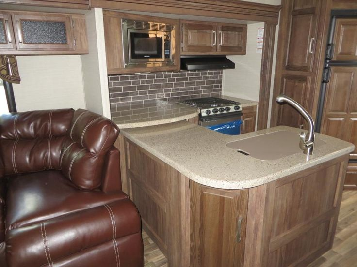2016 Keystone Cougar 327res Fifth Wheel Lexington Ky
