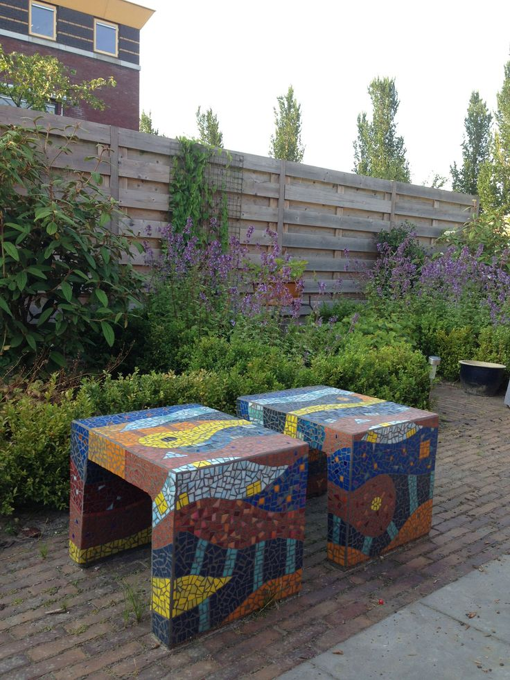 25 beste idee n over beton bankje op pinterest binnenplaats ontwerp betonblokken en buiten - Deco kleine tuin buiten ...