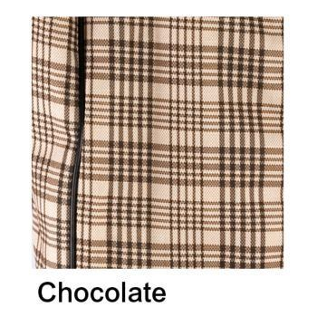 Defender Classic Plaid 600D Combo T/O Blanket 57In by Defender. $71.99. Defender(R) Classic Plaid 600 Denier Detachable Neck Combo Turnout Blanket 300g Defender turnout blankets are classically designed with a snug neck, deeper fit, lower drop and seamless back to provide the best defense against rain and weather conditions. Now available in sizes to fit ponies, horses and warmbloods in a wide range of body types for any breed. Exclusive plaid design accented w...