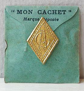 MON CACHET