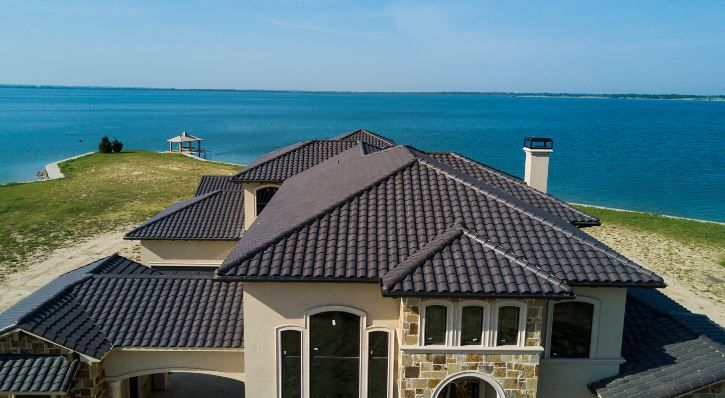 Pin On Boral Roofing Concrete Tile
