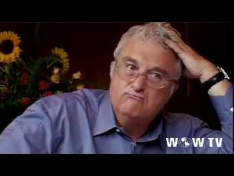 "A 30-minute documentary: ""I Am, Unfortunately, Randy Newman"""
