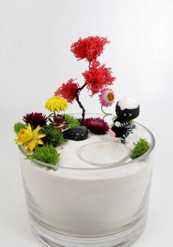 17 Best images about Mini Zen Gardens on Pinterest
