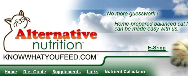Cat Food Info And Nutrition Calculator Nutrition Calculator Pizza Nutrition Facts Nutrition Activities