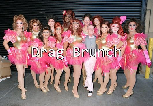 Mimosas With Mama stands as the Winner of the Best Theater Group Awards and is also Seattle's longest running Weekly Drag Brunch. Mimosas With Mama , Queer Cabaret   http://mimosaswithmamaseattle.com/