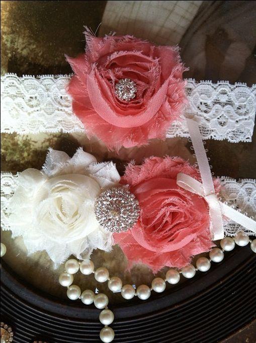 Items Similar To SALE Wedding Garter