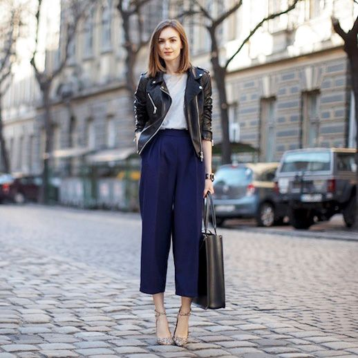 Workwear doesn't have to be boring! With these 10 essentials you'll be stylish and rockin' the office in no time.