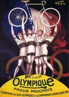 how are olympic sports chosen
