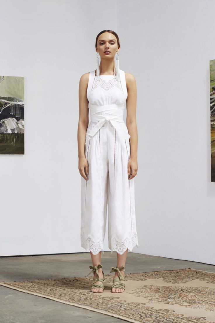 Zimmermann Resort 2016 - Collection - Gallery - Style.com