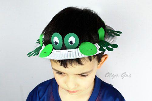 кермит лягушка кукла фиг шляпа тирольская шляпа