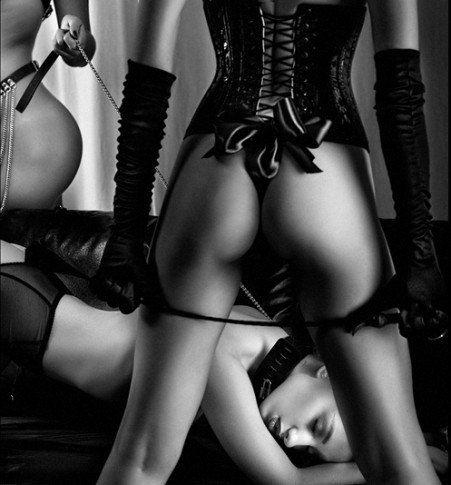 mmf dominatrix