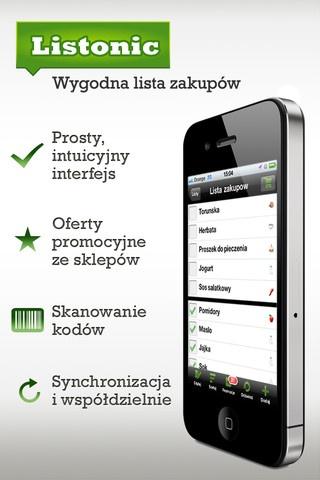 Listonic.pl