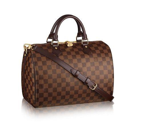 fbd4e80f9 Bolsos Louis Vuitton Speedy: dónde comprar a los precios más baratos ...
