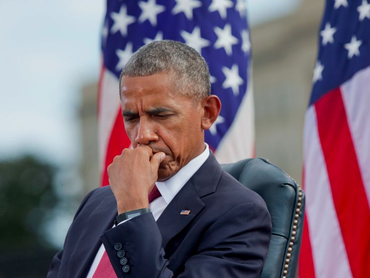 Obama's approval rating is at its highest point in years and that could be a big problem for Donald Trump