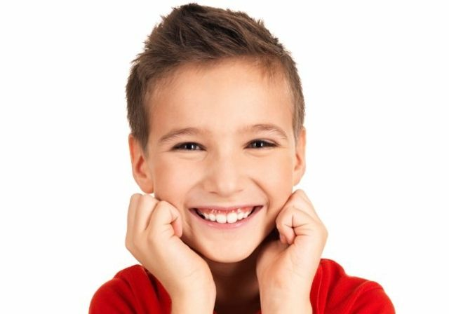 Coupe de cheveux petit garçon en quelques idées modernes