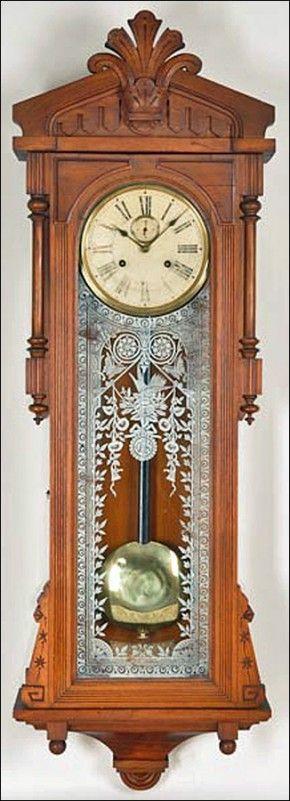 Best 25 Ansonia Clock Ideas On Pinterest Mantel Clocks
